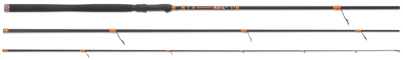 Saenger - Iron Trout prut Sphiro RX-L II 360 5-28g
