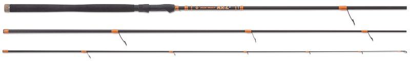 Saenger - Iron Trout prut Sphiro RX-L II 390 5-28g