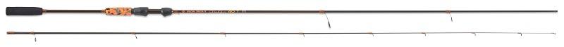 Saenger - Iron Trout prut Chakka 40T 2,70m 1-6g