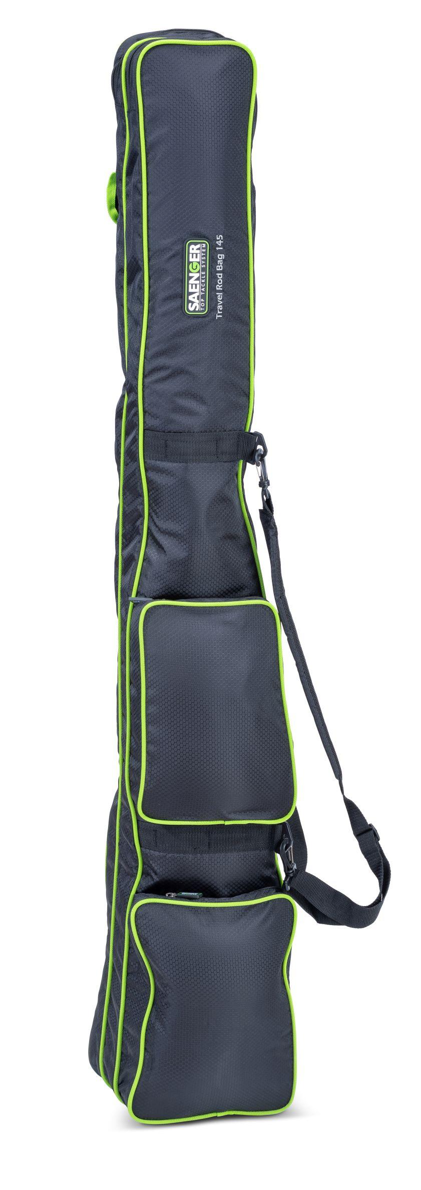 Saenger pouzdro na pruty Travel Rod Bag 165