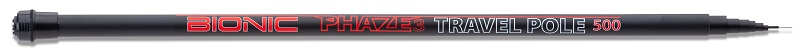 Saenger prut Bionic Phaze-3 Travel Pole 5,00 m