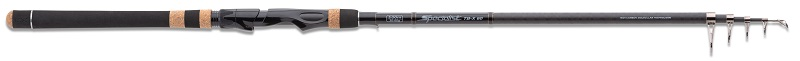 Saenger prut Specialist TB-X Tele 60 3,30 m / 30-60 g