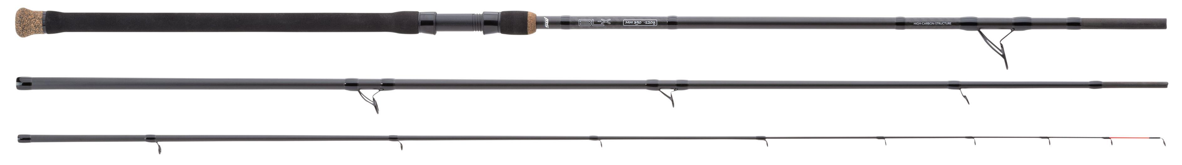 MS Range prut BL-X Feeder Extra Heavy 4,20 m