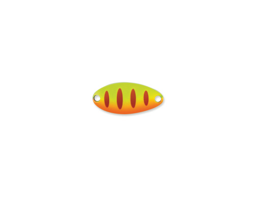 Mistrall plandavka Sako 1,4 g, vzor: žluto oranžovo červená