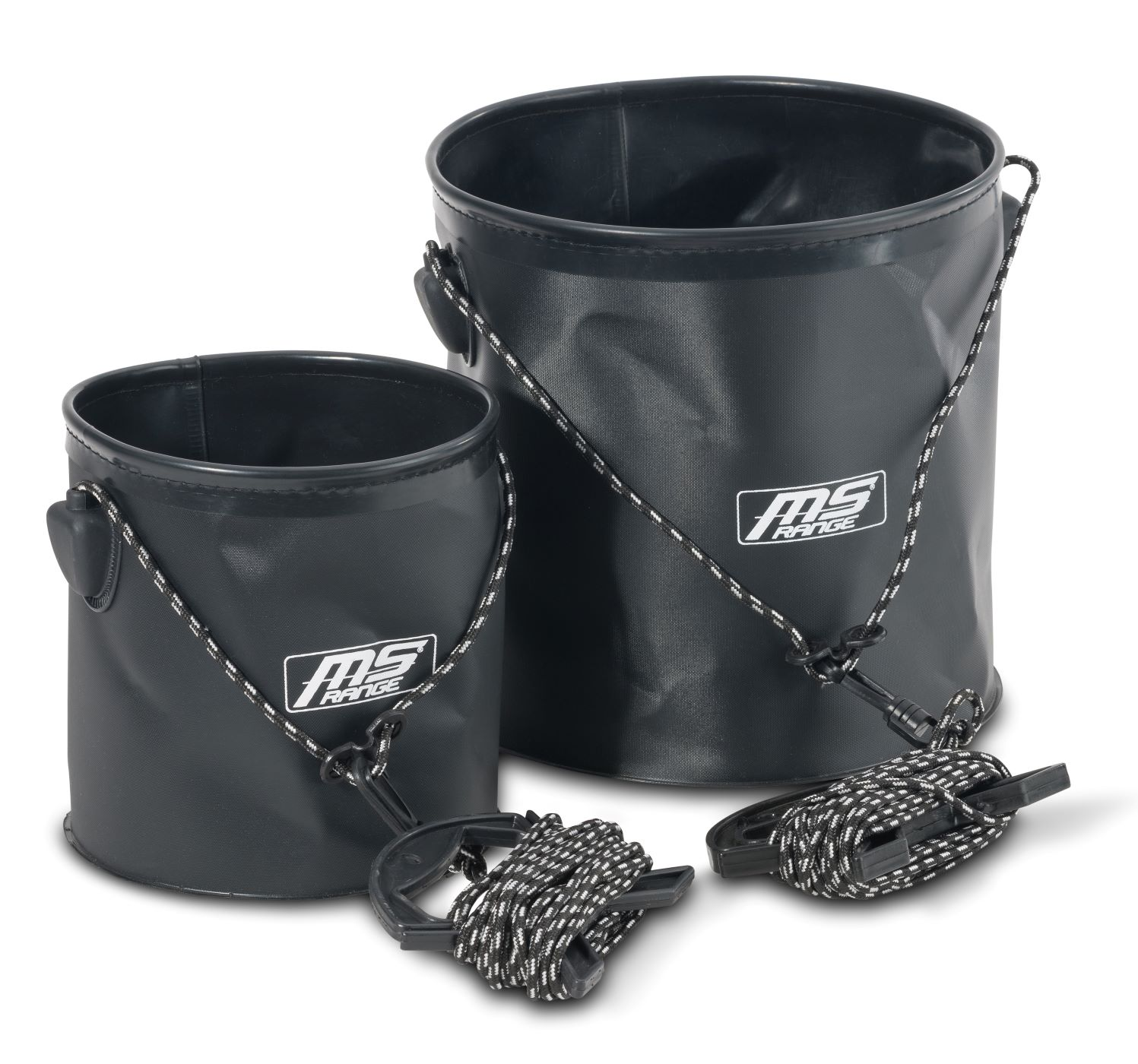 MS Range skládací kbelík na vodu velikost S