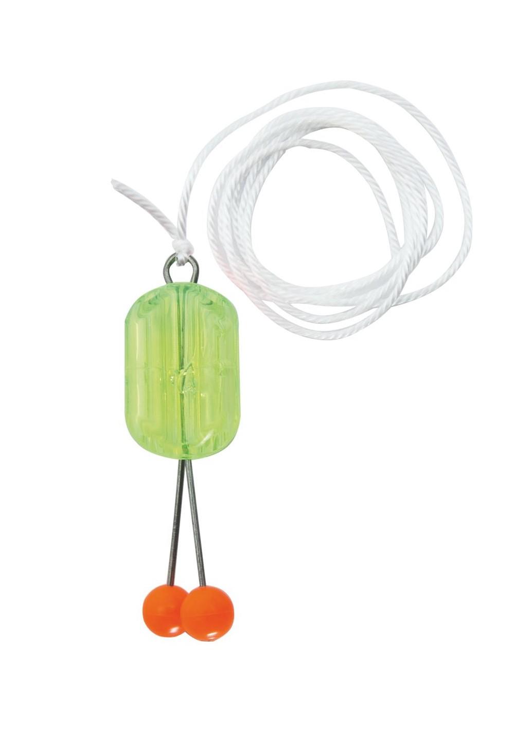 Mistrall čihátko zelené s provázkem 10,5 g