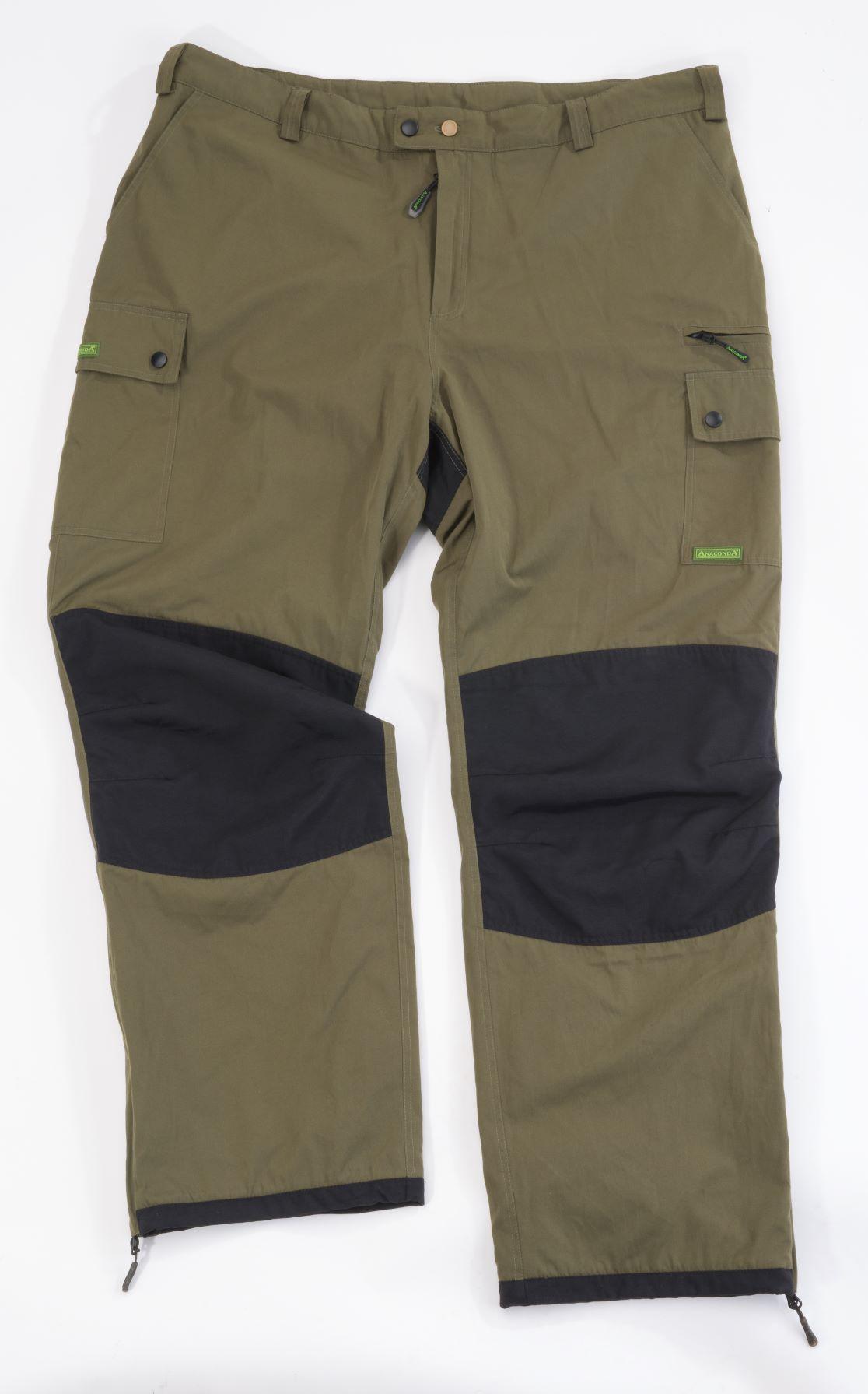 - Anaconda kalhoty Nighthawk Trousers 3XL