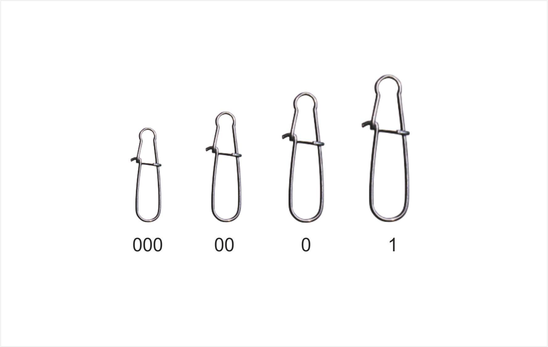 Mistrall karabinka vel. 1, 10 ks/bal