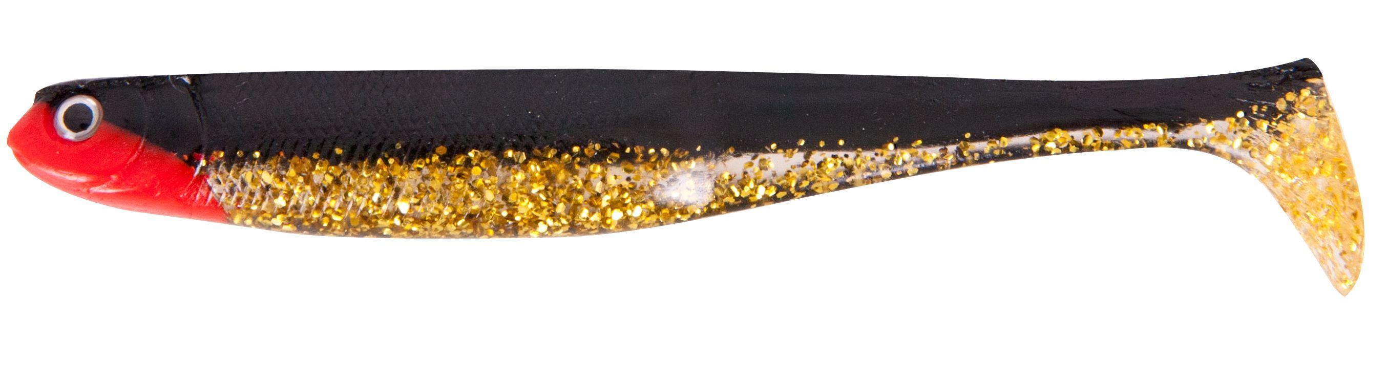 Iron Claw gumová nástraha Slim Jim 13 cm Vzor RM, 3 ks