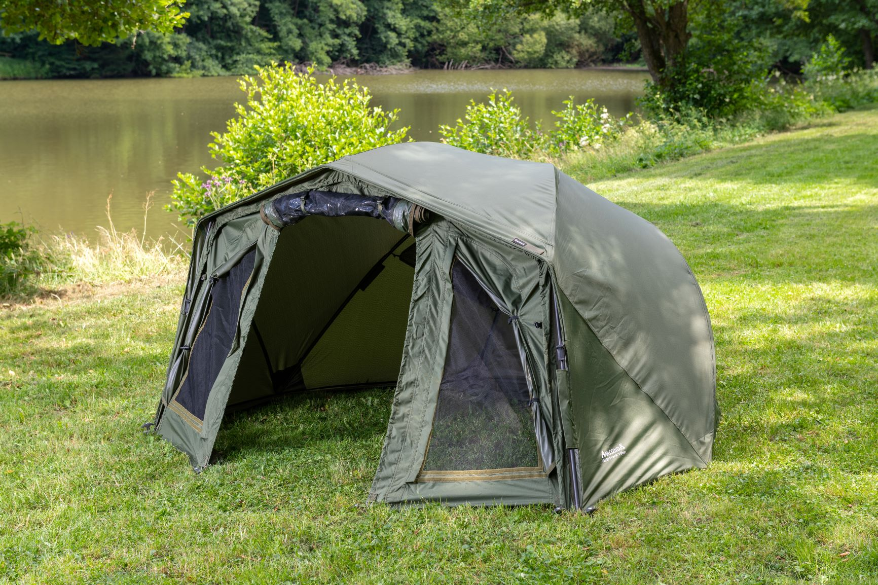 Anaconda Bivak Uncle Franks Bivvy