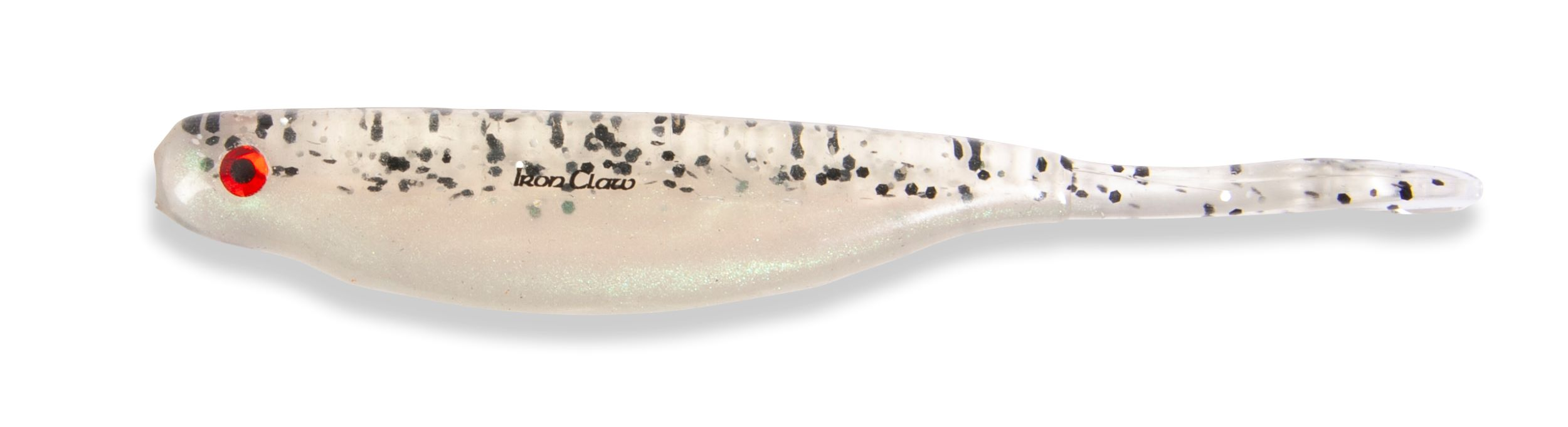 Iron Claw gumová nástraha Premium Split Tail 6,5 cm Vzor SP, 5ks/bal