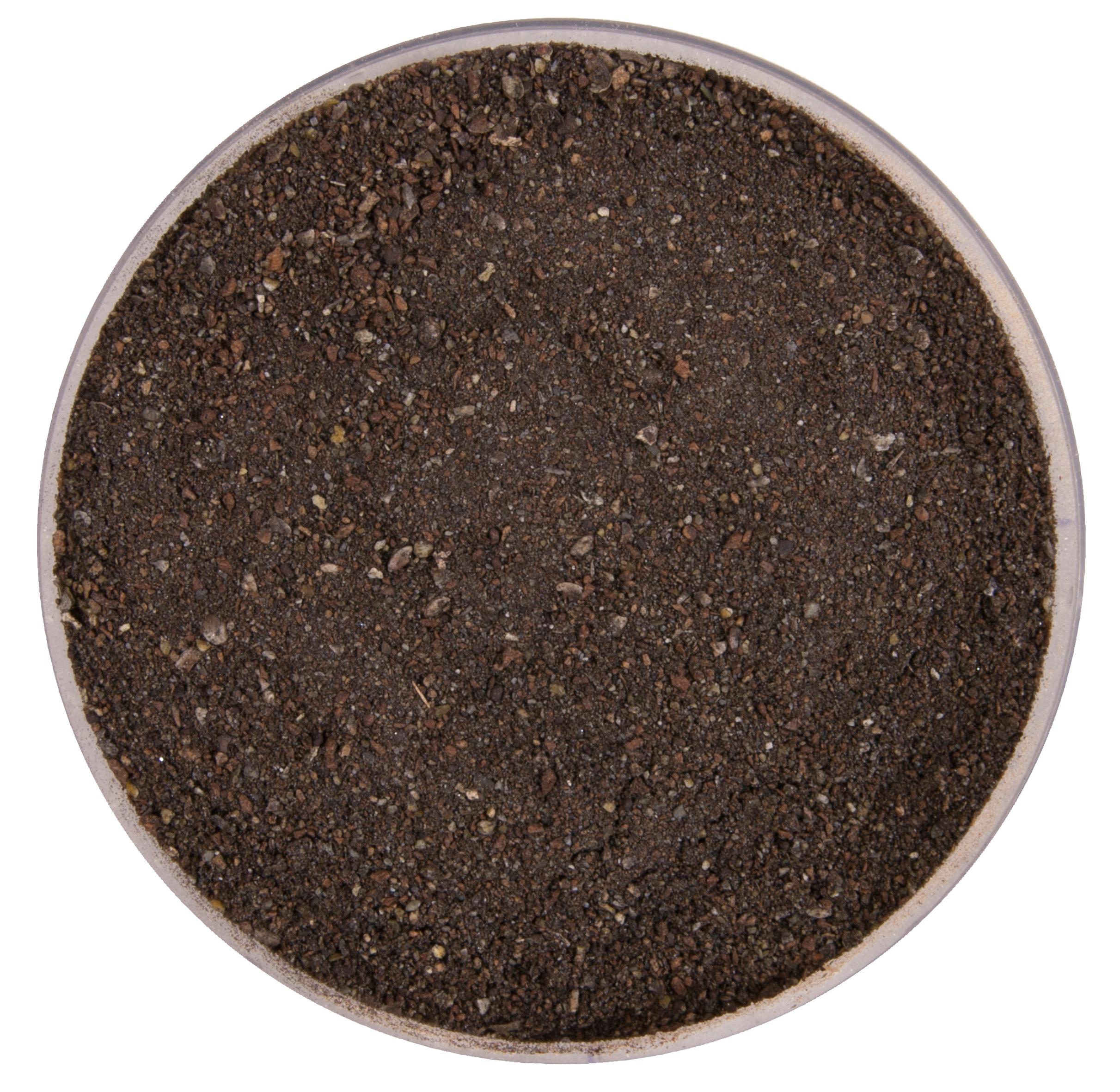 Krmítková směs MS Range Bi – turbo brown/black 1kg Barva černá