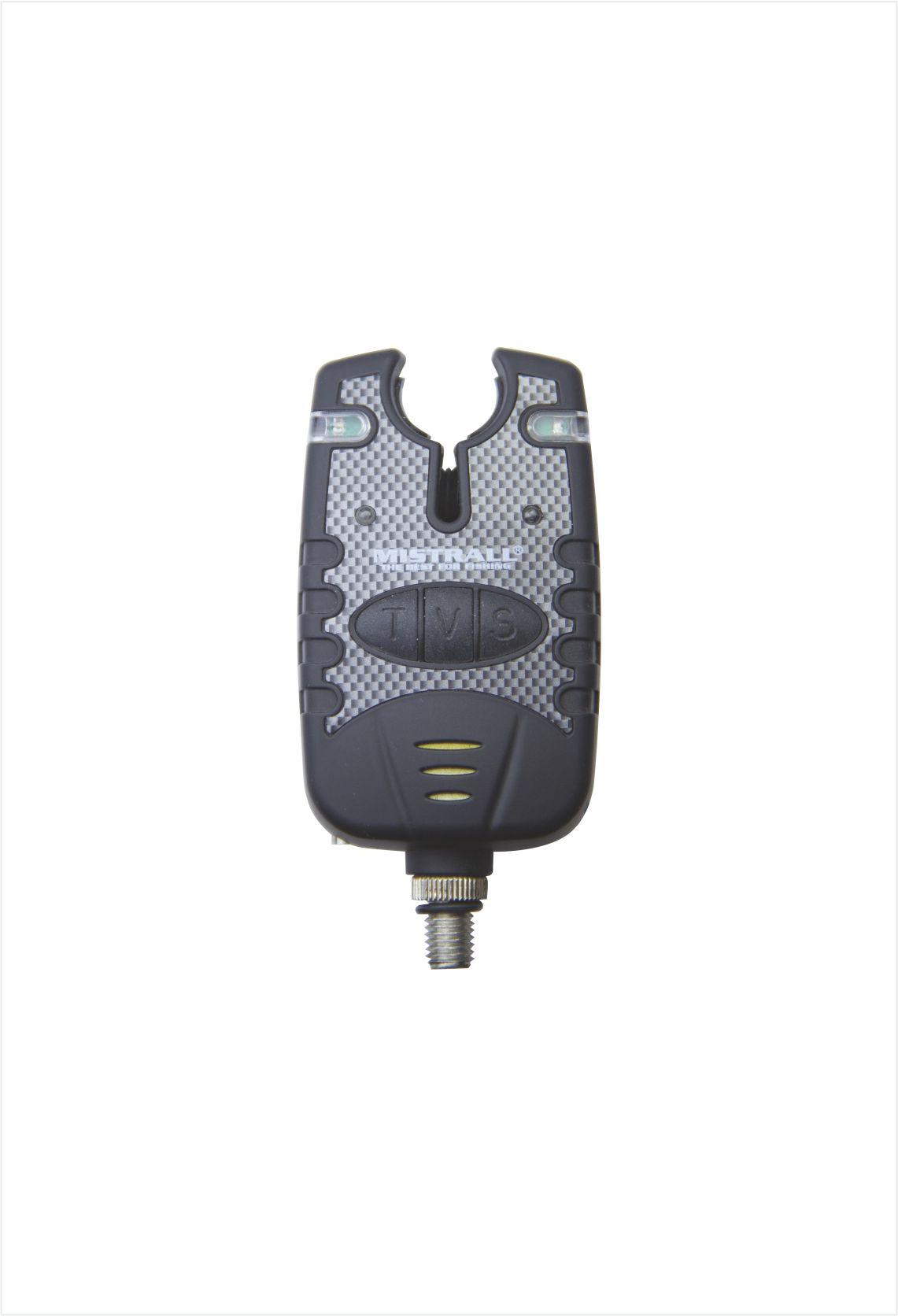 Mistrall signalizátor záběru RS