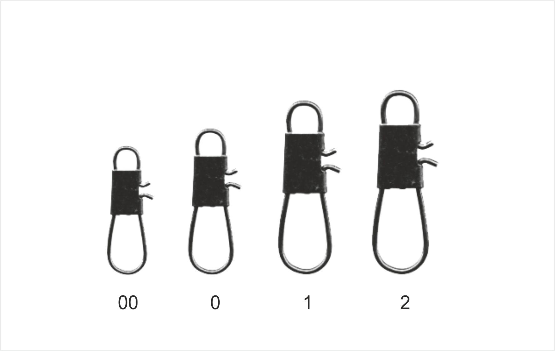 Mistrall karabinka vel. 0, 10 kg, 10ks/bal