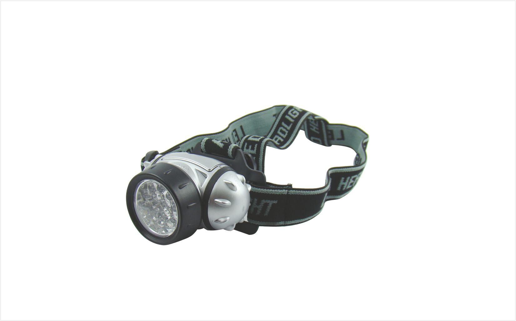 Mistrall čelovka 14 LED diod