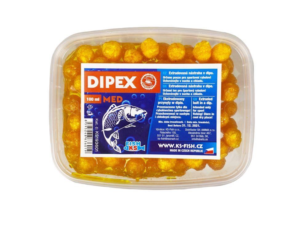 Dipex 100 ml, med