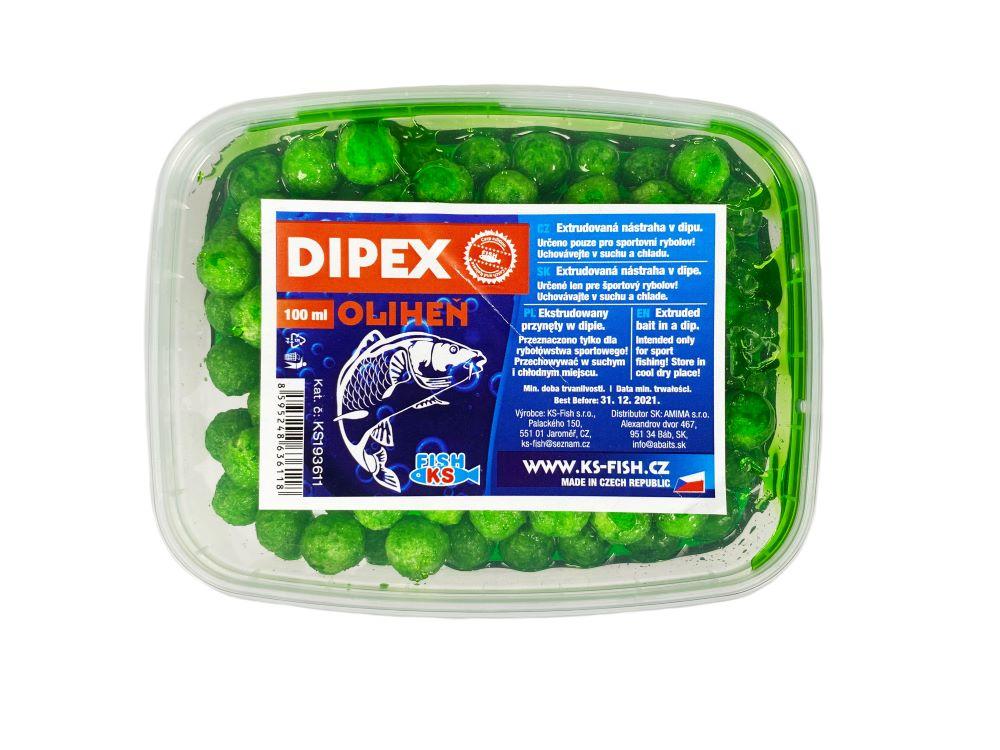 Dipex 100 ml, oliheň