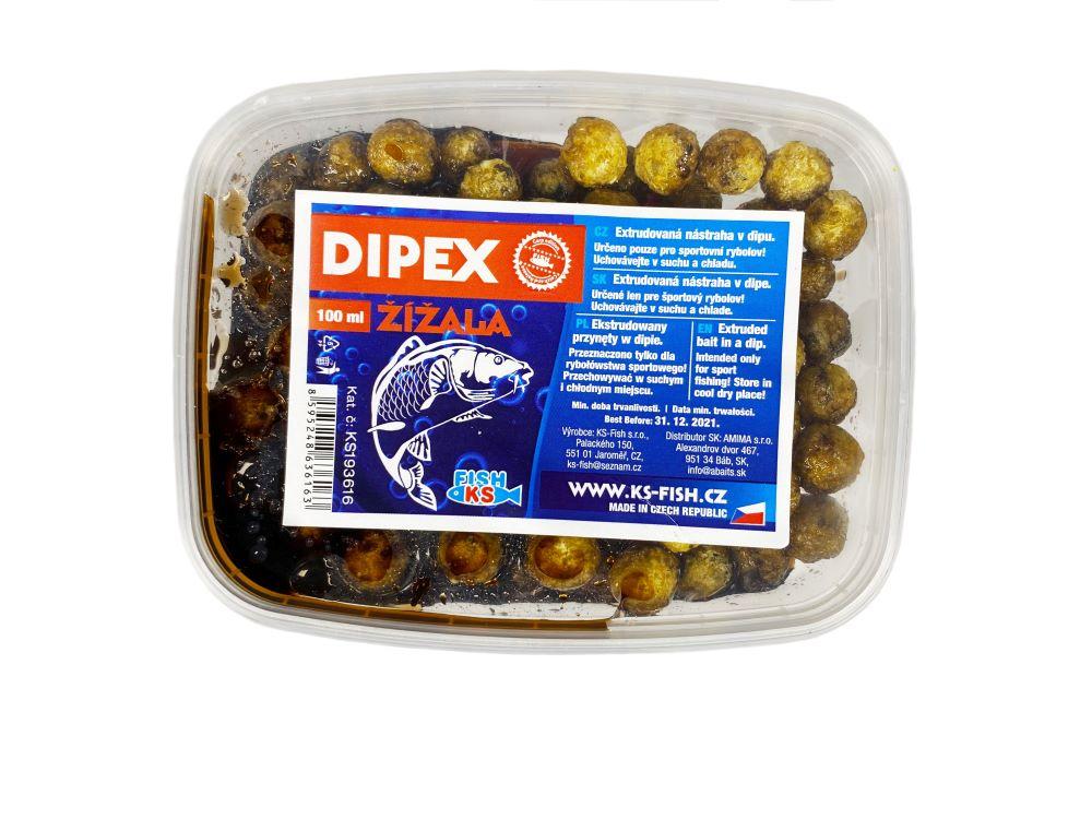 Dipex 100 ml, žížala