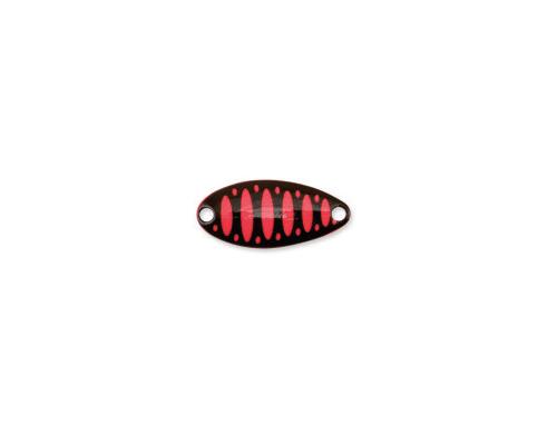 Mistrall plandavka NIKO 1,8 g, vzor: černo červená