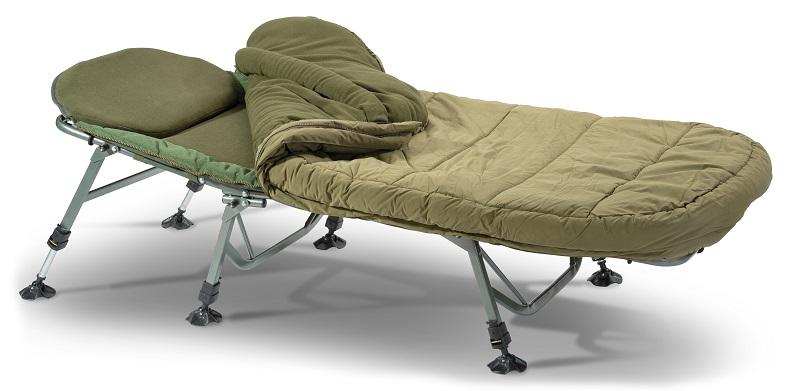 Anaconda lehátko šestinohé pro děti 4-Season S-Bed Chair