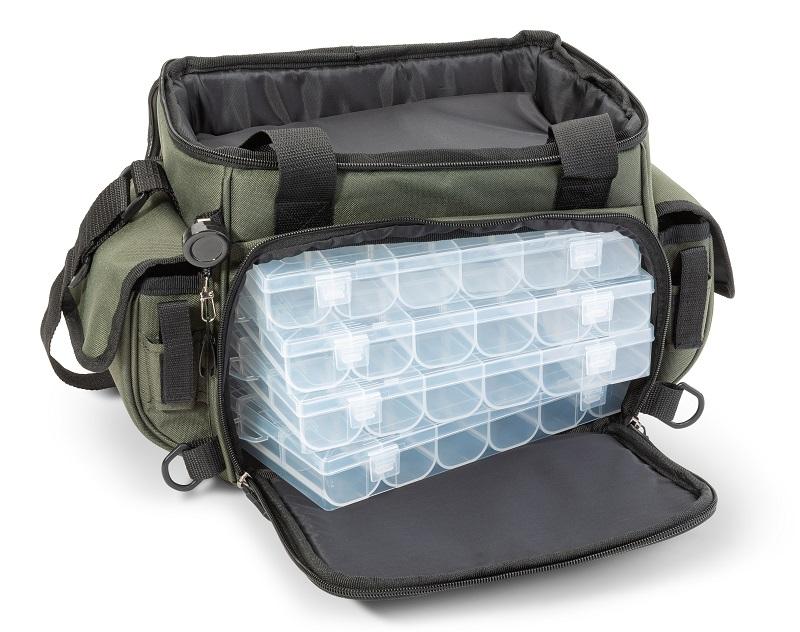Iron Claw taška Easy Gear Bag NX