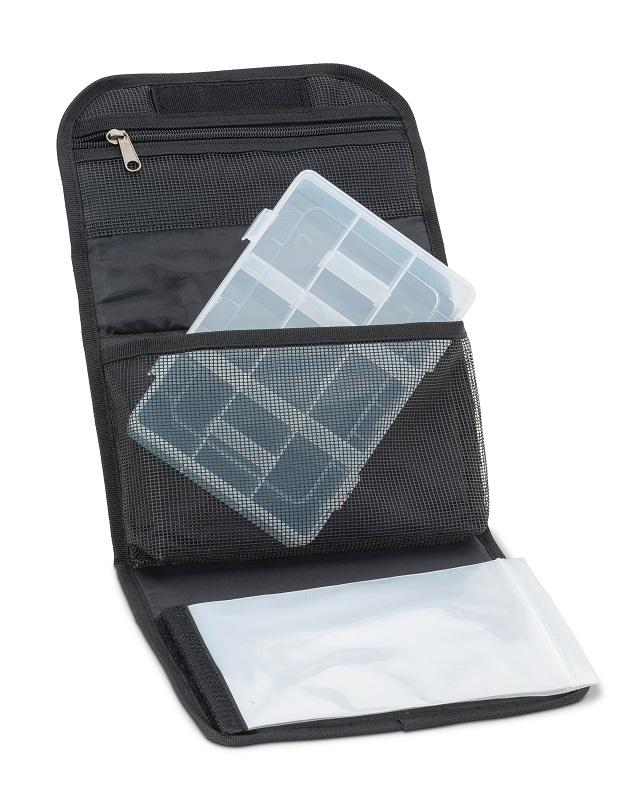 Saenger - Iron Claw pouzdro na návazce Leader Wallet I