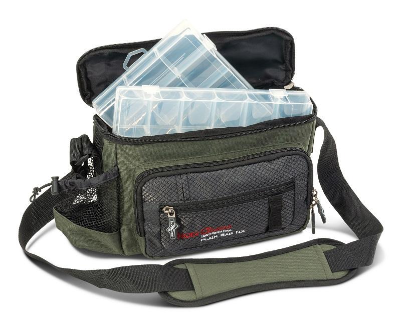 Iron Claw brašna Plain Bag NX