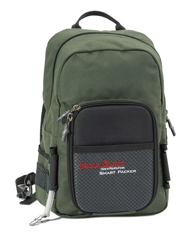 Iron Claw taška Smart Packer