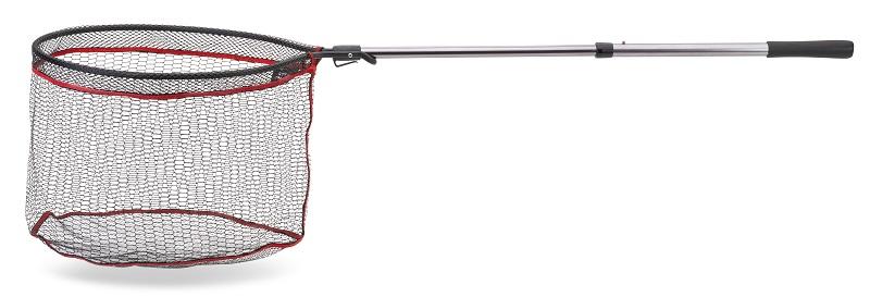 Iron Claw podběrák Shotgun Quick Scoop 50x40cm