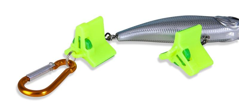 Doiyo chránič háčků Sheru Hook Protector M