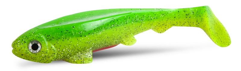Doiyo gumová nástraha Goto Shad 12cm vzor FTS