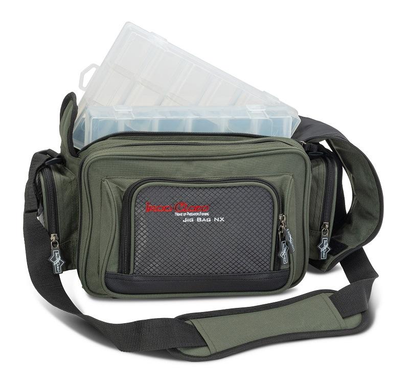 Iron Claw taška Jig Bag NX