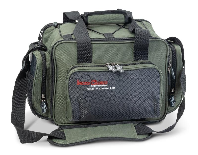 Iron Claw taška Bag Medium NX