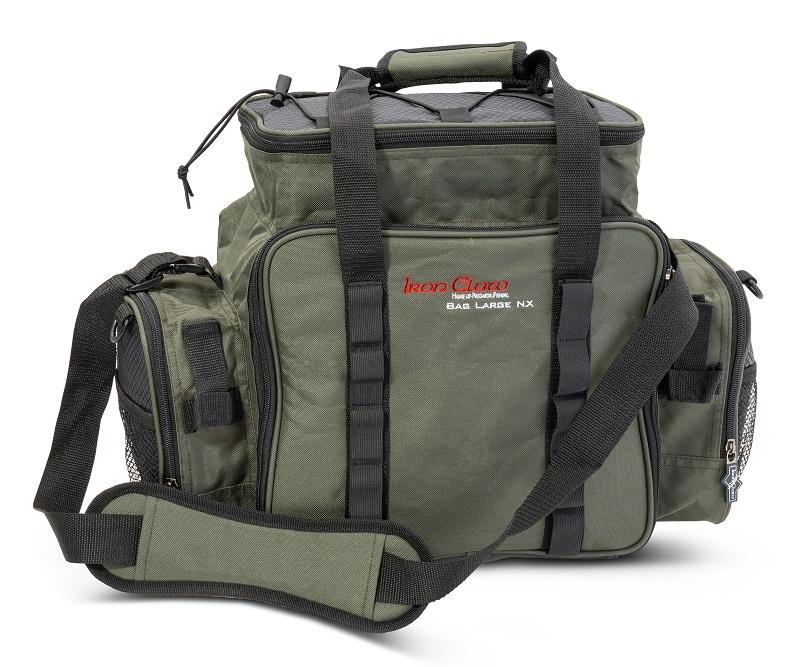 Iron Claw taška Bag Large NX