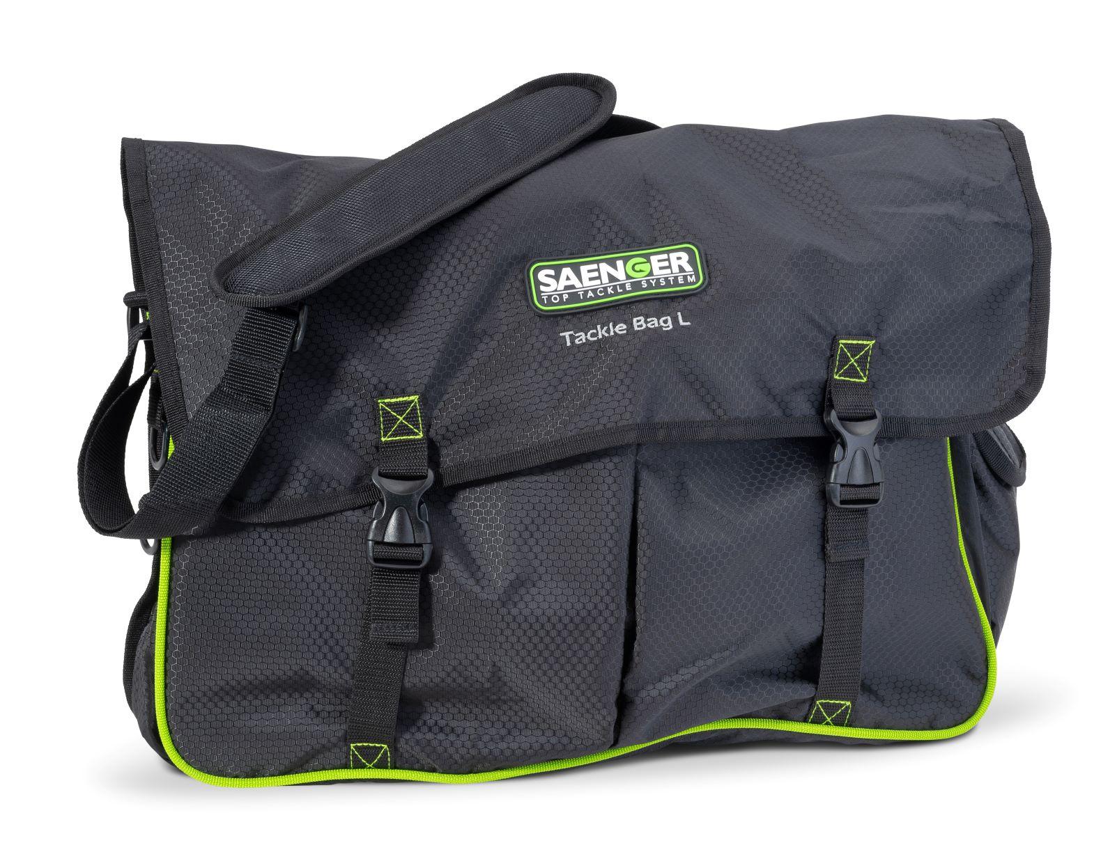 Saenger taška přes rameno Allround Tackle Bag L