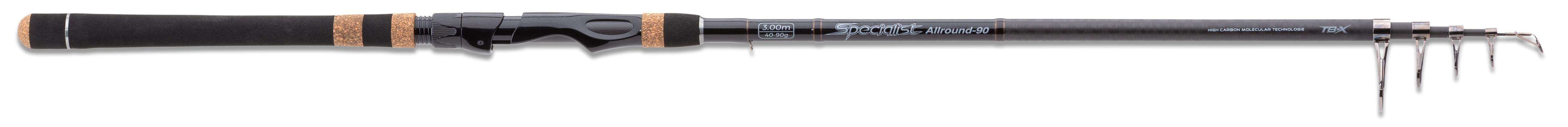 Saenger prut Specialist TB-X Tele Allround 90 3,60 m / 40-90 g