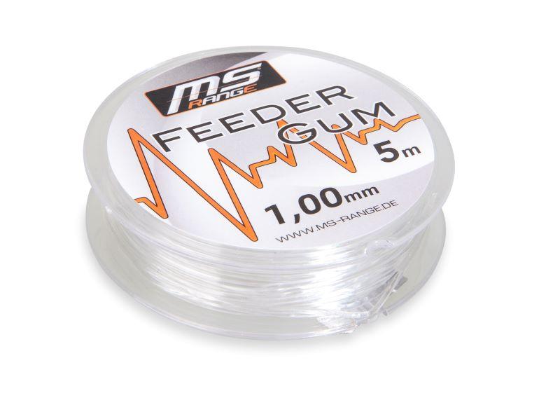MS Range feederová guma 2 mm, 5 m