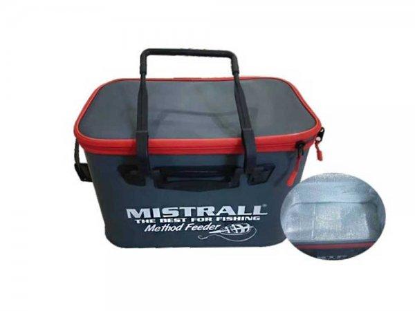 Mistrall taška EVA 40x26x26 cm