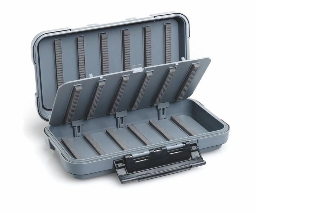 Mistrall muškařská krabička 200x115x50 mm