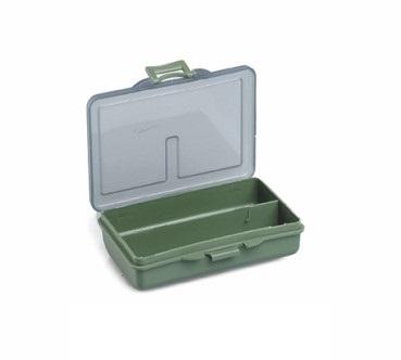 Mistrall krabička carp, 2 přihrádky, 11x7x3 cm