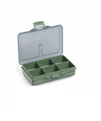 Mistrall krabička carp, 6 přihrádek, 11x7x3 cm