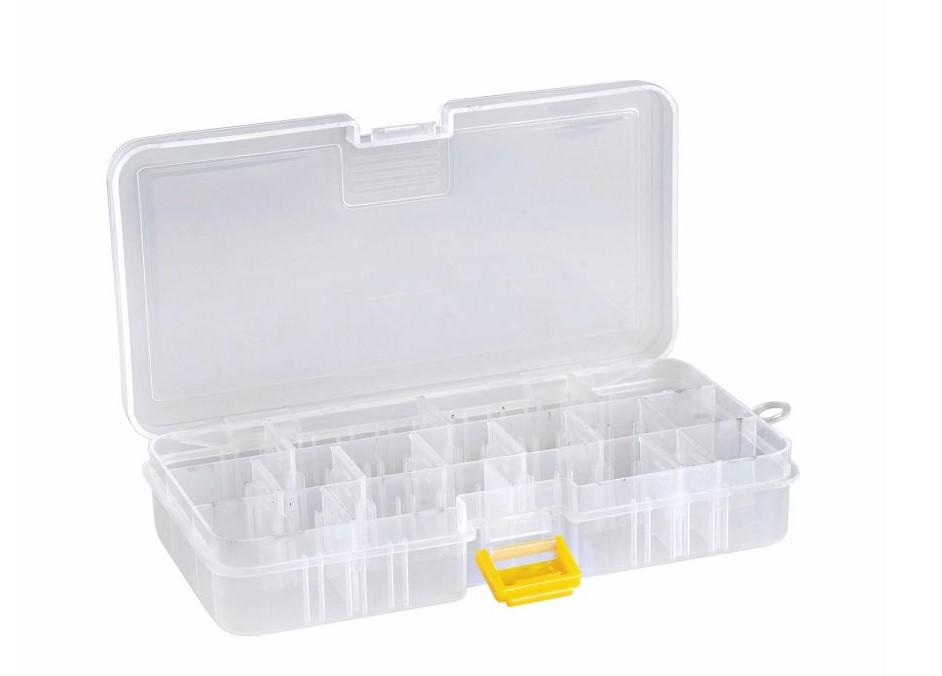 Mistrall univerzální krabička 16x9x3 cm