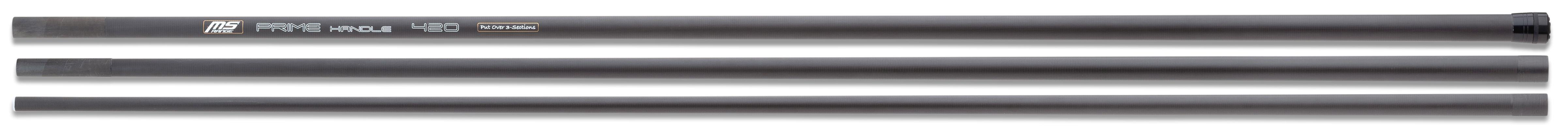 MS Range podběráková tyč Prime 4,2 m