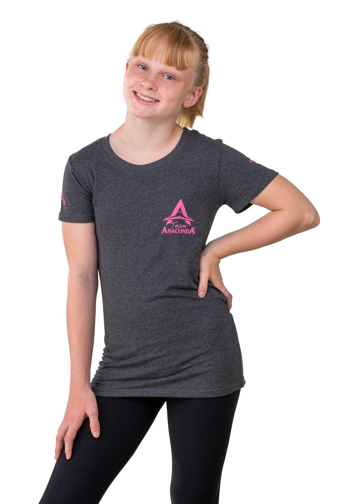 Anaconda dámské tričko Lady Team XXS