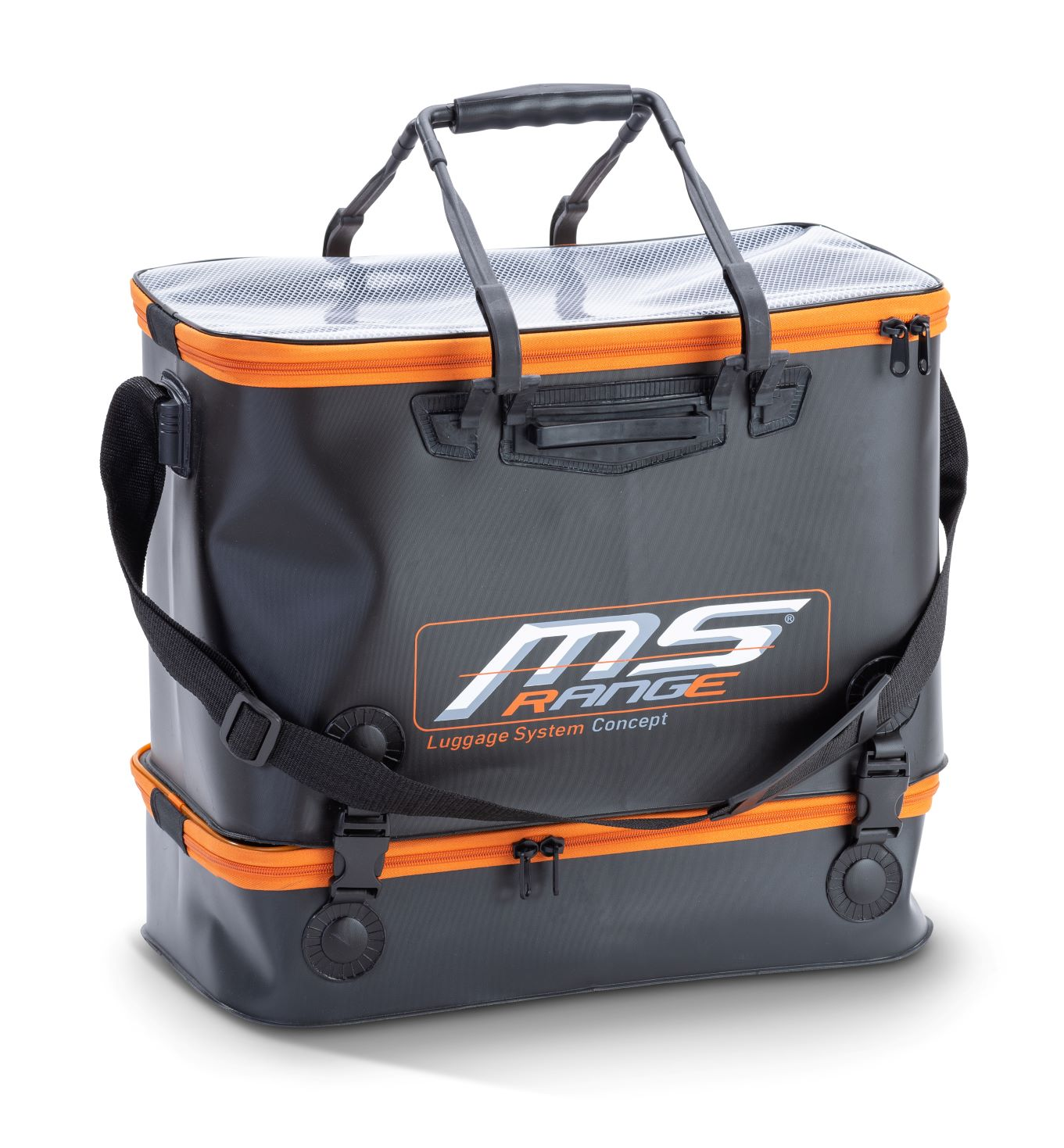 MS Range taška WP Double, vel. L