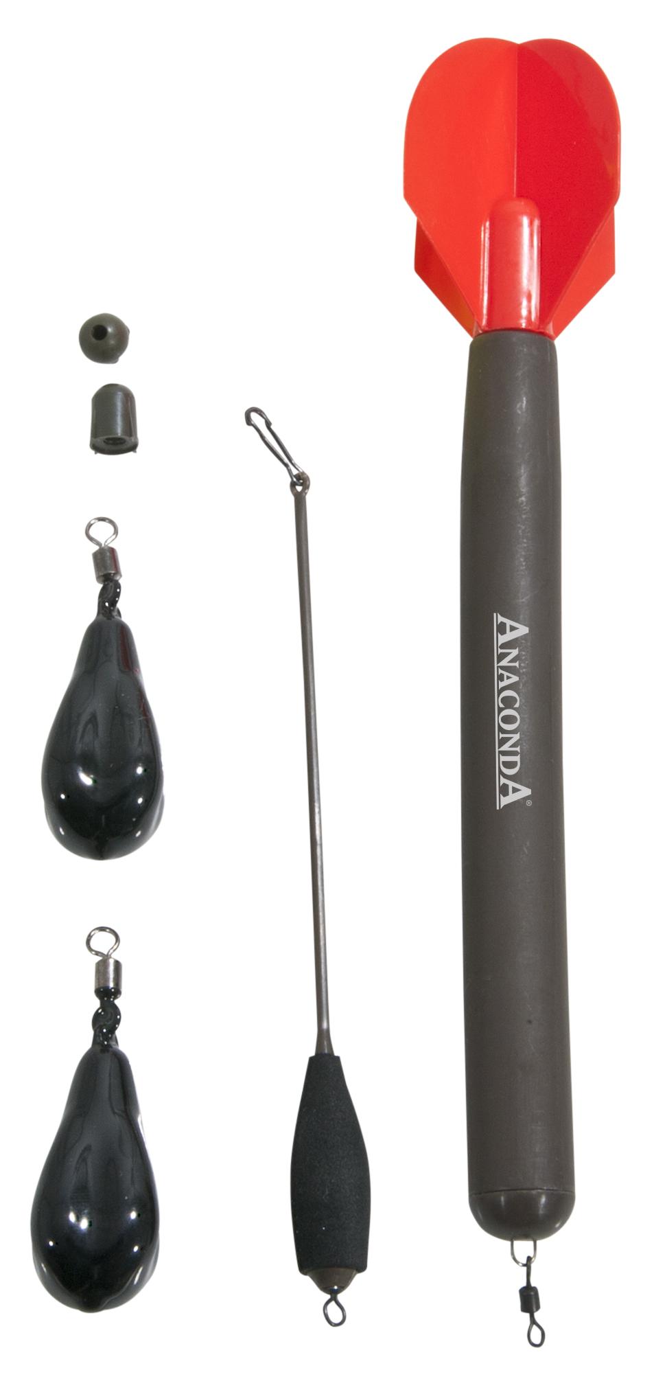 Anaconda Markery na měření hloubky Spod Zone Marker Kit