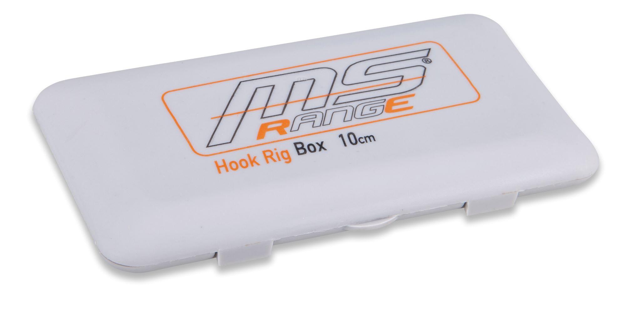 MS Range pouzdro na návazce Hook rig box, malé
