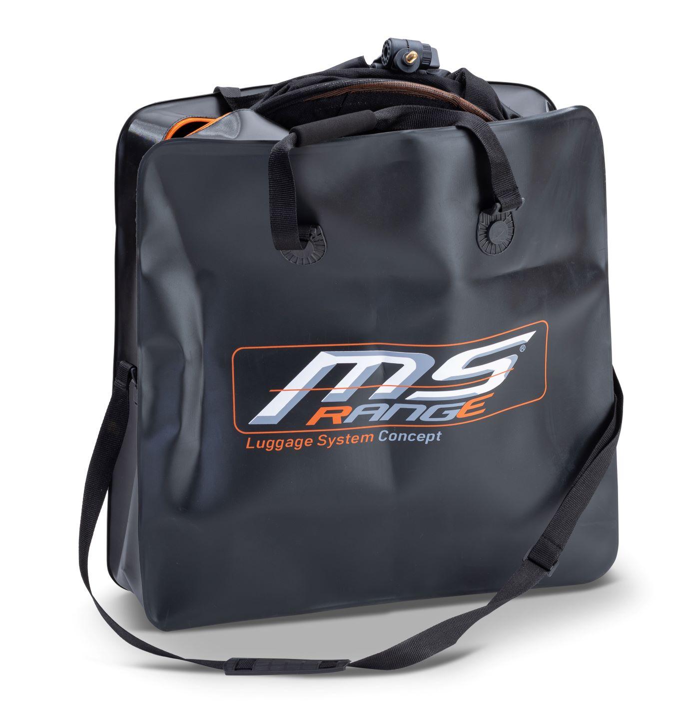 Saenger - MS Range taška na podběrák WP keep net bag
