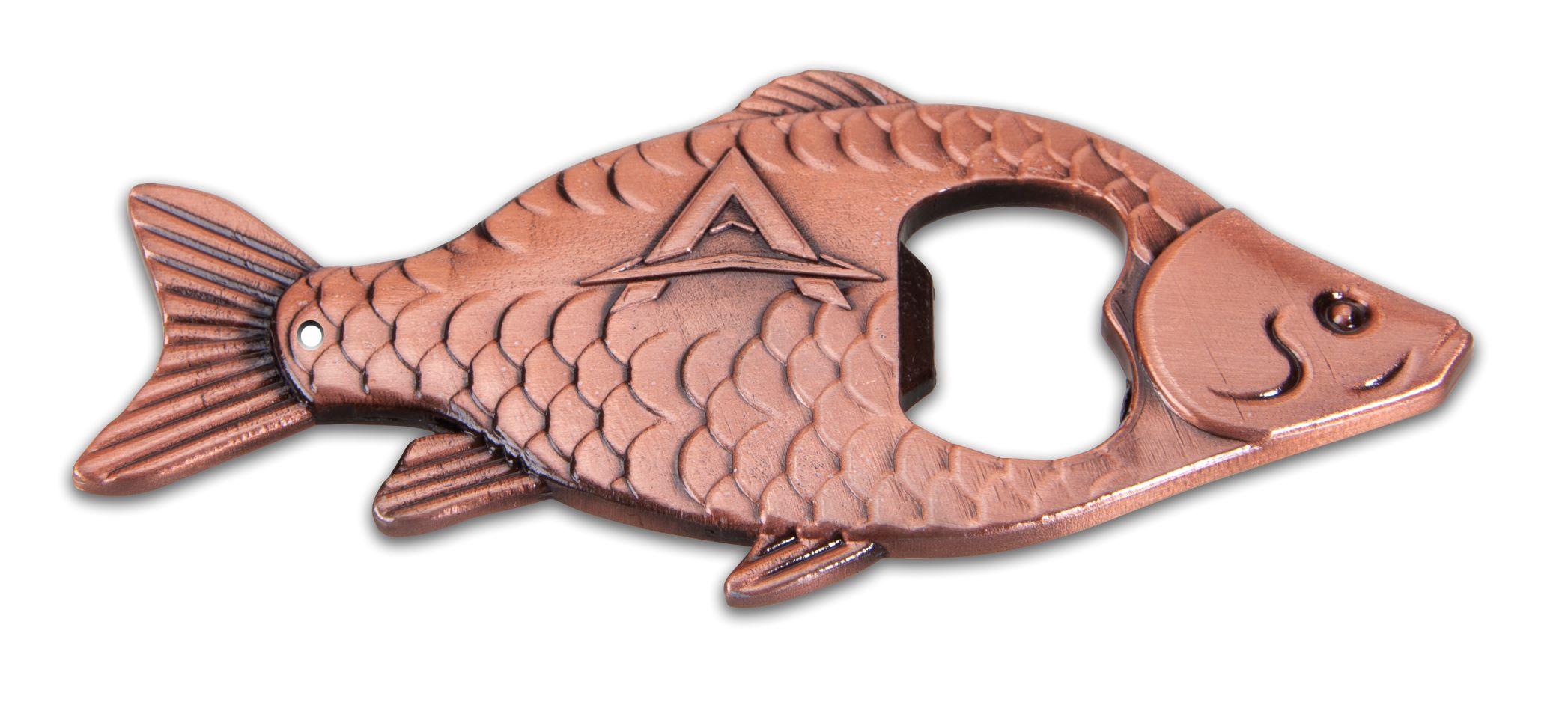 Anaconda otvírák na lahve kapr