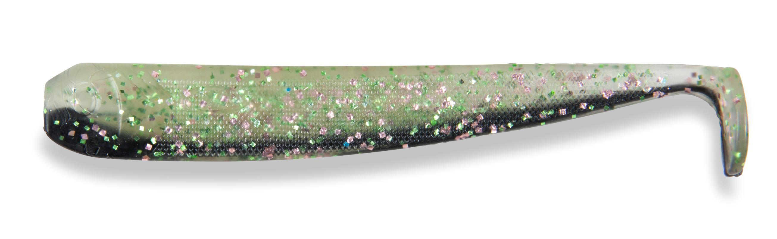Iron Claw Moby Long Shad 2.0 BU, 1ks
